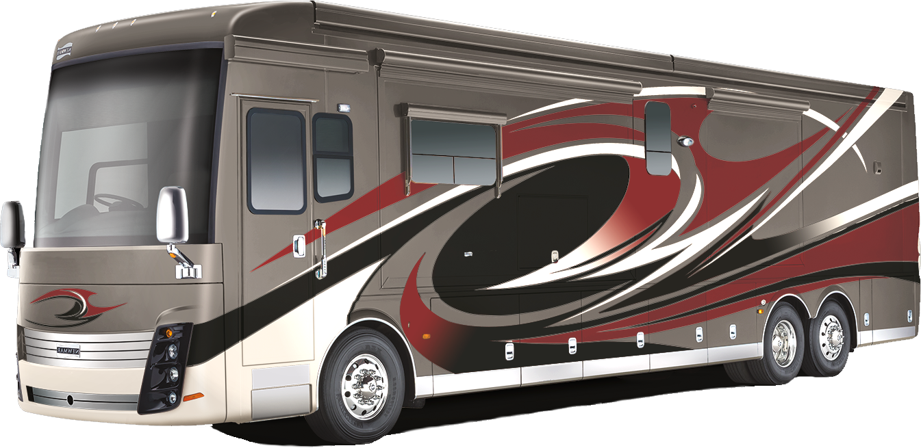 The Real RV Show |
